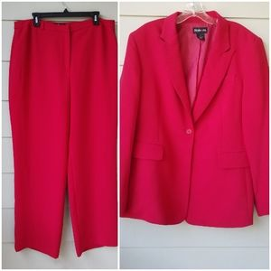 STYLE & CO. SUIT SET BLAZER AND SUIT